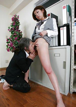 Pussy Lick Porn